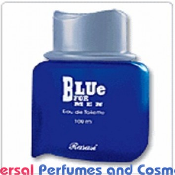 Blue for Men Perfume by Rasasi 100 ML New in Sealed box Only $29.99
