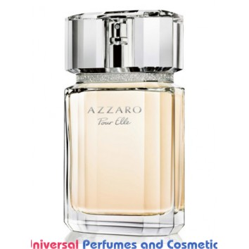 Azzaro Pour Elle Women Concentrated Premium Perfume Oil (005620) Luzi