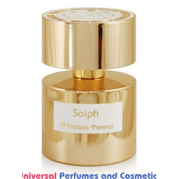 Our impression of Saiph Tiziana Terenzi Unisex Premium Perfume Oil (005753) Premium Concentrated Oil