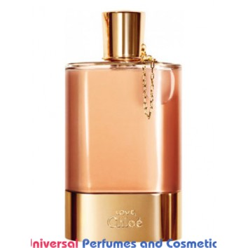 Our impression of Love Chloé for  Women Concentrated Premium Perfume Oil (5884) Luzi