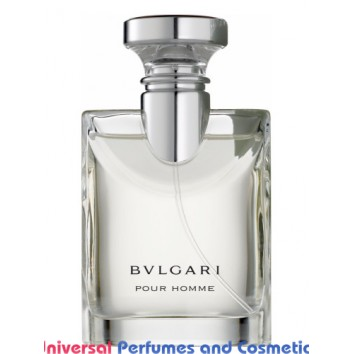 Our impression of Bvlgari Pour Homme Bvlgari for Men Concentrated Premium Perfume Oil (006120) Argeville France
