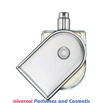 Our impression of Voyage d'Hermes Hermès Unisex Concentrated Perfume Oil (07043) Niche Perfumes