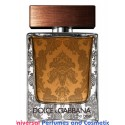 Our impression of The One Baroque Dolce&Gabbana Men Concentrated Premium Perfume Oil (009010) Premium