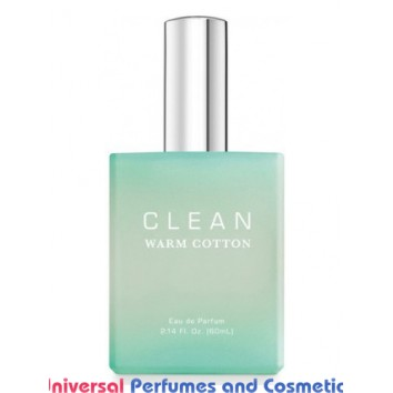 Our impression of Clean Warm Cotton Clean for Women Concentrated Niche Perfume Oil (009053) Premium grade
