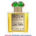 Our impression of Sultanate of Oman Roja Dove Unisex Concentrated Premium Perfume Oil (009072) Premium grade