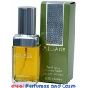 Alliage Sport Spray By Estée Lauder Generic Oil Perfume 50ML (000792)