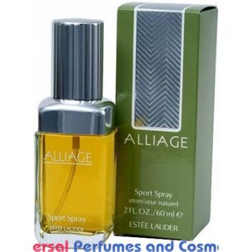 Alliage Sport Spray By Estée Lauder Generic Oil Perfume 50ML (000792)