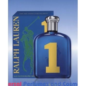 Big Pony 1 BY Ralph Lauren Generic Oil Perfume 50 Grams 50ML (000455)