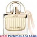 Love Story BY Chloe Generic Oil Perfume 50 Grams 50ML (001190)
