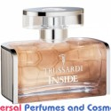 Trussardi Inside BY Trussardi Generic Oil Perfume 50 Grams 50ML (000849)