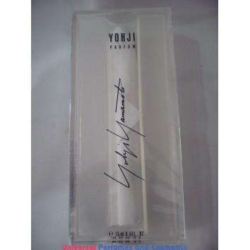 YOHJI YAMAMOTO 15 ML / .50 OZ PURE PARFUM SPLASH ULTRA RARE IN FACTORY SEALED BOX