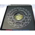 RAMON MOLVIZAR ART & SILVER & PERFUME KUWAIT SPECIAL EDITION 75ML BRAND NEW IN FACTORY BOX