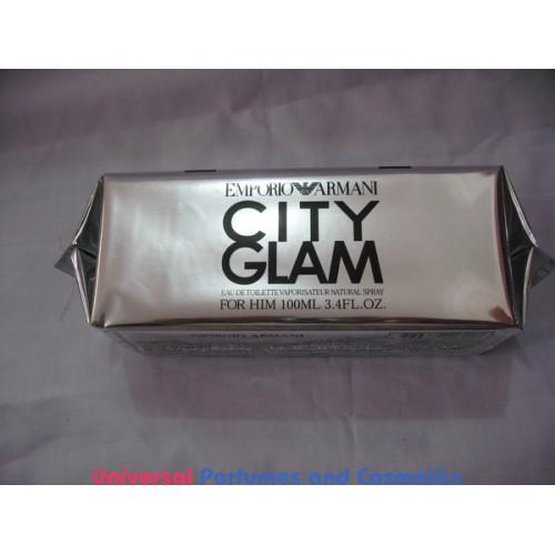 New By Giorgio Emporio In Him Armani City Glam 100ml For shtdCBrQx