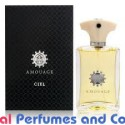 AMOUAGE Ciel Man Eau de Parfum by Amouage 100ML SEALED BOX