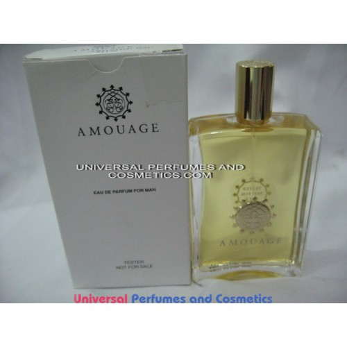 Amouage Jubilation Xxv Man Eau De Parfum By Amouage 100ml New In