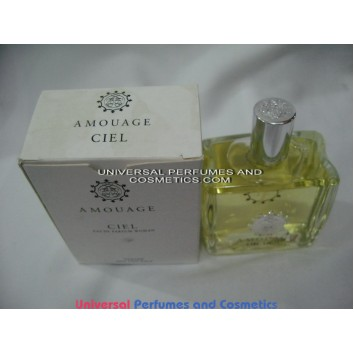 AMOUAGE Ciel Woman Eau de Parfum by Amouage 100ML  NEW IN TESTER BOX