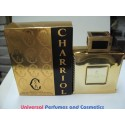 CHARRIOL ROYAL GOLD BY CHARRIOL PERFUMES 100ML E.D.P NEW IN SEALED BOX