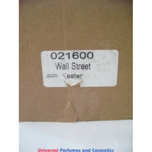 Bond No 9 WALL STREET EAU DE PARFUM SPRAY 3 3 FL oz 100