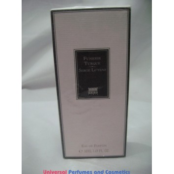 Serge Lutens Fumerie Turque 50ML E.D.P vintage formula discontinued new in factory sealed box