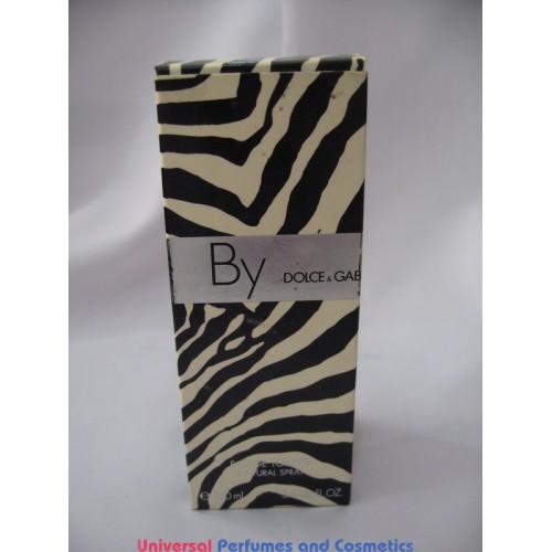 a74badffeb847c BY MAN DOLCE   GABBANA 100 ML Eau De Parfum Spray RARE IN FACTORY BOX