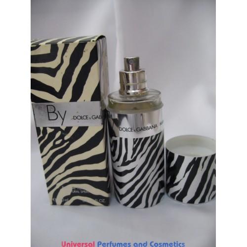 By Man Dolce Gabbana 100 Ml Eau De Parfum Spray Rare In Factory Box