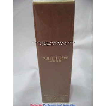 Youth-Dew Amber Nude Estée Lauder for women 75ML E.D.P