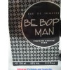 BE BOP MAN BY PARFUMES KESLING POUR HOMME 100ML EDT NEW IN BOX RARE HARD TO FIND ONLY $89.99