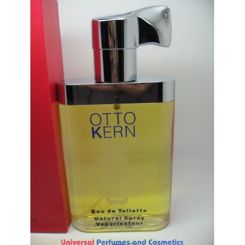 cycle by otto kern 100ml eau de toilette spray rare and hard to find in factory box. Black Bedroom Furniture Sets. Home Design Ideas
