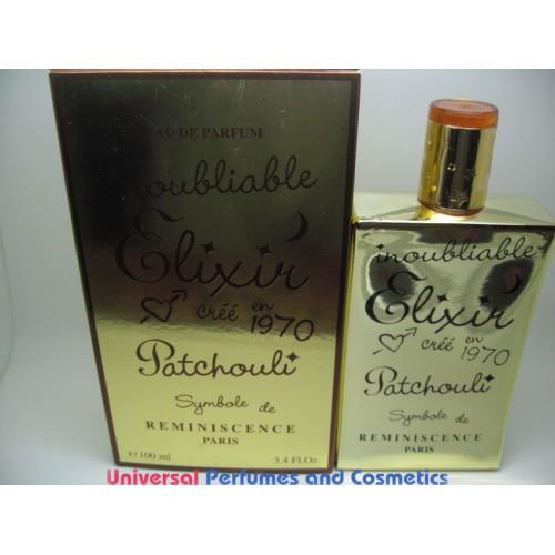 parfum oud de reminiscence
