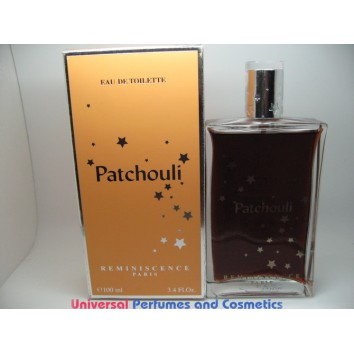 Patchouli by Reminiscence EDT SPRAY 3.4 OZ 100 ML FOR WOMEN NEW TESTER IN BOX RARE HARD TO FIND $99.99