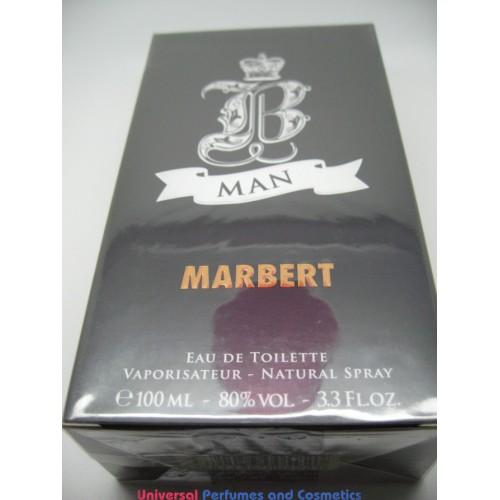 marbert man perfume