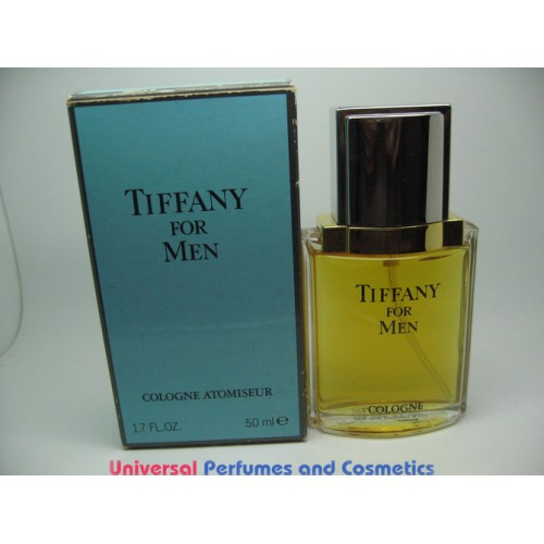 9f89e874a9 Tiffany for Men by Tiffany & Co. 3.4 oz Cologne Spray DISCONTINUED & RARE  ONLY $179.99