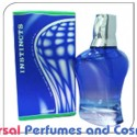 Instincts For Men EDT Perfume by Rasasi 90ml -New