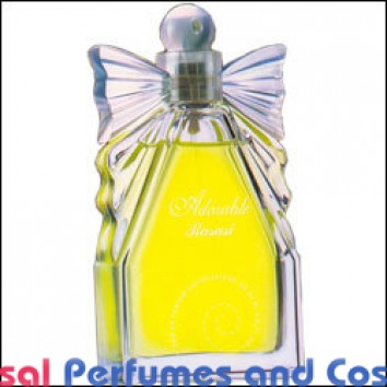 Adorable by Rasasi EDP Arabian Perfume  60ml BRAND NEW SEALED BOX