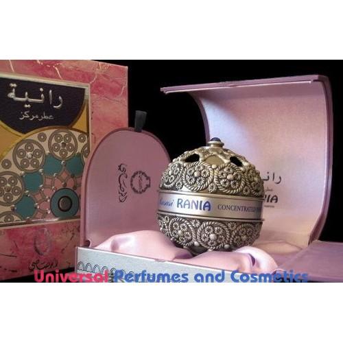 aaddd8e4c RANIA,Rasasi 20ML,Oil,Attar,concentrated Arabian Perfume Oriental Exotic  Arabic