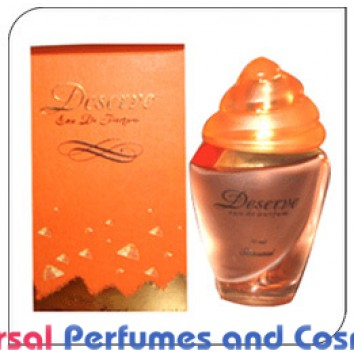 DESERVE by Rasasi 70ML EDP Arabian Perfume Oriental Exotic Arabic