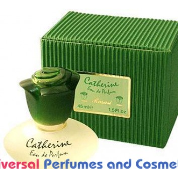 Catherine By Rasas Arabian Perfume Oriental Exotic Arabic EDP 45 ML  Sealed only $29.99