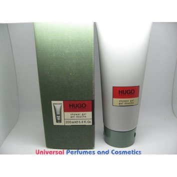 Hugo Boss Hugo  Shower Gel for men lot of 2 x200ML only $35.99 total of 400ML