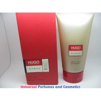 Hugo Boss Shower Gel for Women lot of 2 x 150ML only $29.99 total 300ML