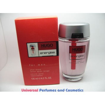 Hugo Boss Hugo Energise After Shave Lotion Spray for men 125ML only $39.99
