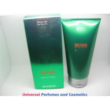 Hugo Boss Hugo Boss Edition  Shower Gel for men lot of 2 x150ML only $29.99 total  of 300ML