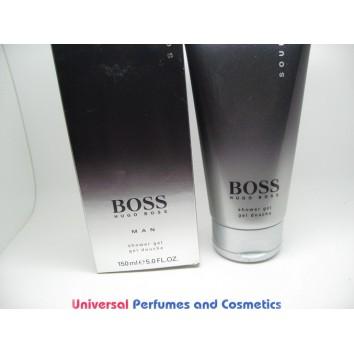Hugo Boss Hugo Soul Shower Gel for men lot of 2x 150ML only $29.99 total 300ML