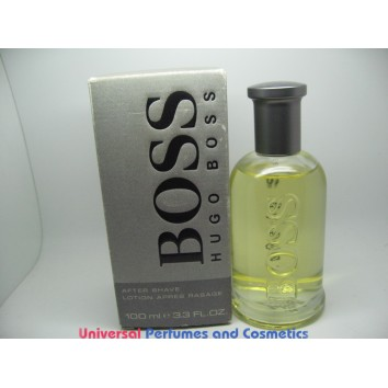 BOSS by Hugo Boss After Shave Splash 100ML for Men Only $39.99