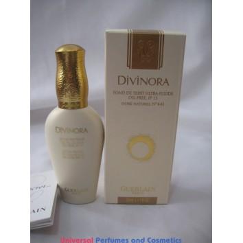 Guerlain Divinora Ultra-fluid Foundation Oil Free SPF 15 NO# 441 Dore Natural  $17.99