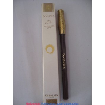 GUERLAIN DIVINORA EYE PENCIL BRUN TAUPE 1.2 G / 0.04 OZ $17.99 ONLY AT UPAC