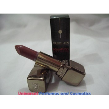 Guerlain KissKiss Extreme Lipstick # 141 A JAMAIS BRUN 3.5G / .12 OZ ONLY FOR $19.99 AT UPAC
