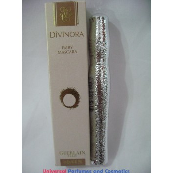 GUERLAIN DIVINORA FAIRY MASCARA 8ML .29 OZ  ONLY $14.99