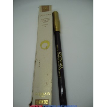 GUERLAIN DIVINORA EYE PENCIL #06 PRUNE 1.2 G LOT OF 2 ONLY $23.99