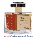 Diaghilev BY Roja Dove Generic Oil Perfume 50 Grams 50ML **Premium grade**