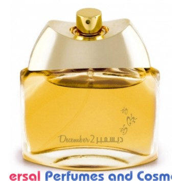 December 2nd Anfasic  Anfasic Dokhoon Generic Oil Perfume 50 Grams 50ML (001706)